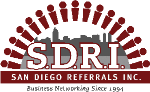 San Diego Referrals, Inc.