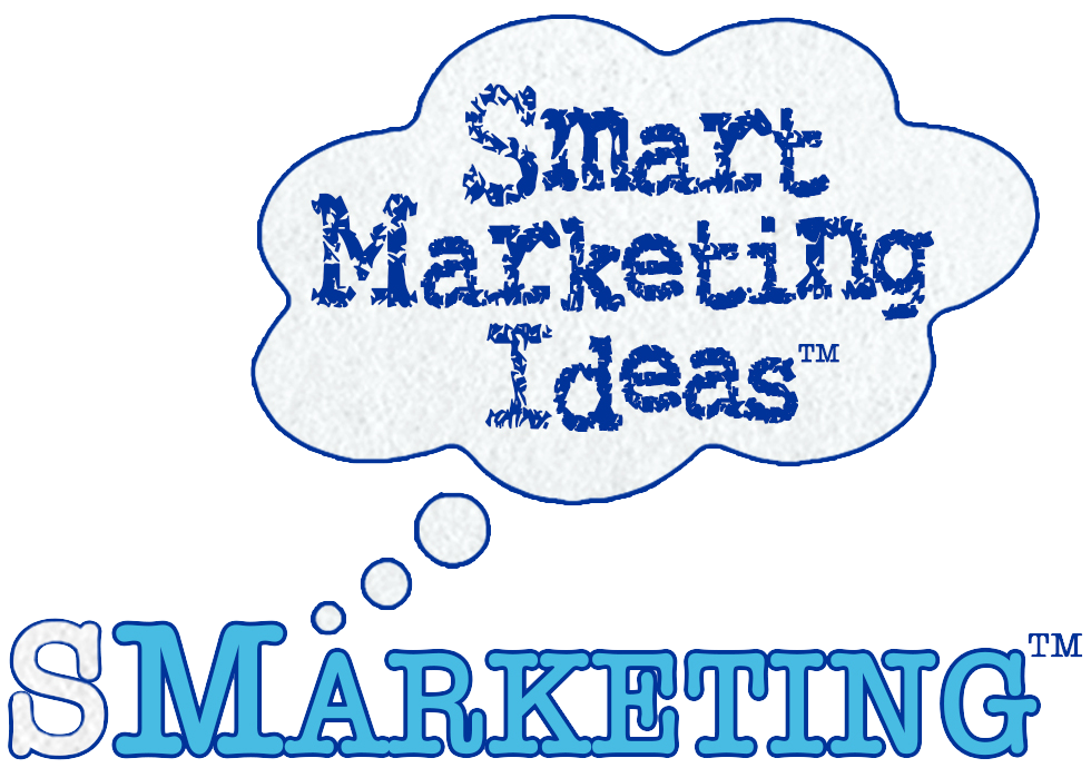 SMarketing ~ Smart Marketing Ideas